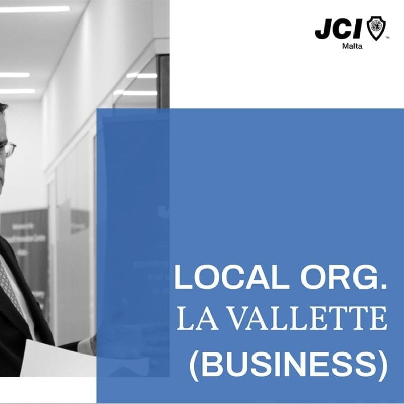 Local Organisation - La Vallette