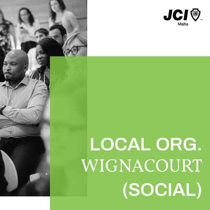 JCI Wignacourt Membership