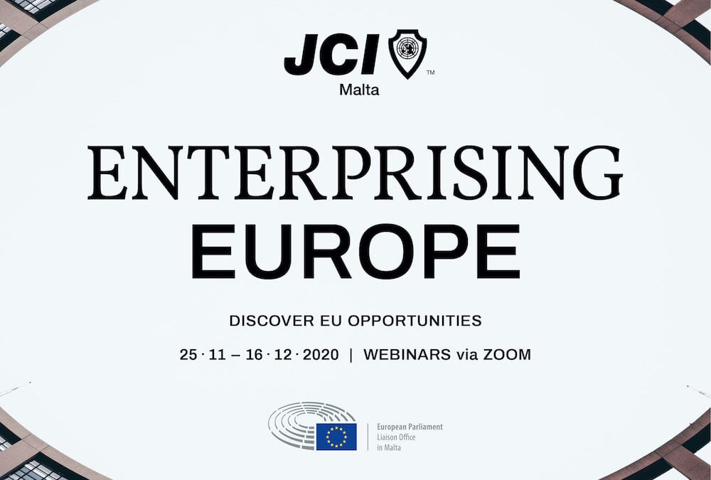 Enterprising Europe