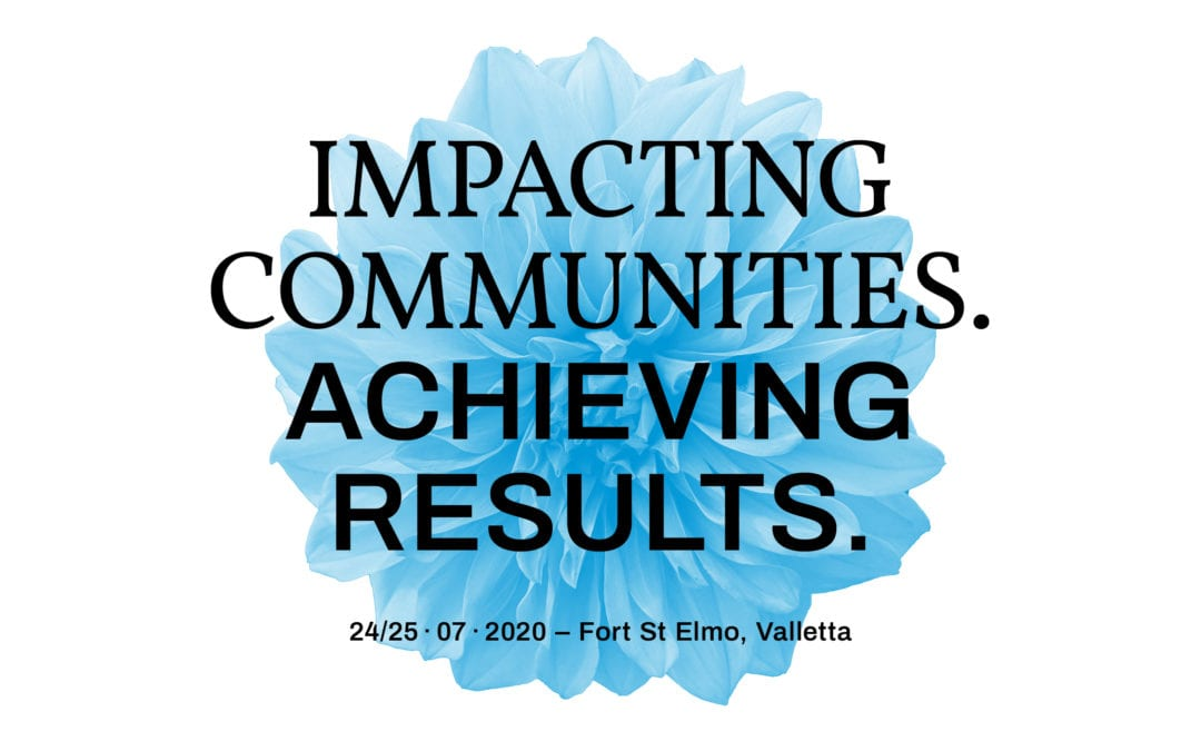 Impacting Communities. Achieving Results.